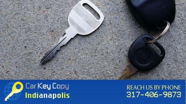 Car Key Copy Indianapolis
